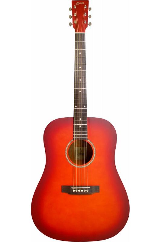 S.Yairi YD-04/CS (Cherry Sunburst)《ミディアムスケール・アコースティックギター》【送料無料】