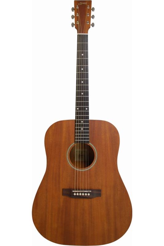 S.Yairi YD-04/MH (Mahogany)《ミディアムスケール・アコースティックギター》【送料無料】