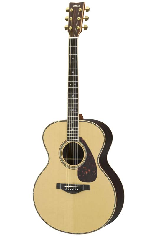 YAMAHA LJ36 ARE (Natural)《アコースティックギター》【送料無料】