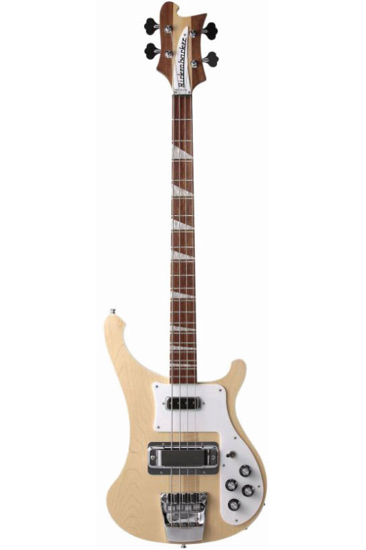 Rickenbacker Model 4003 Mapleglo【送料無料】