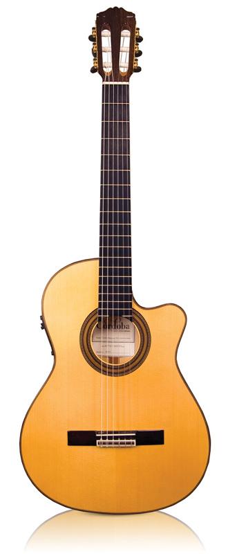 Cordoba Series Espana FCWE《クラシックギター》【送料無料】