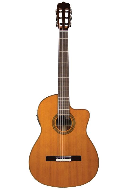 Cordoba Series Fusion 12 Natural 《クラシックギター》 【送料無料】【次回入荷・ご予約受付中】