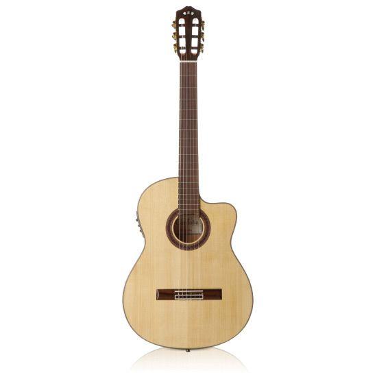 Studio Cordoba GK Series Iberia Negra《クラシックギター》【送料無料】【smtb-u】(ご予約受付中)