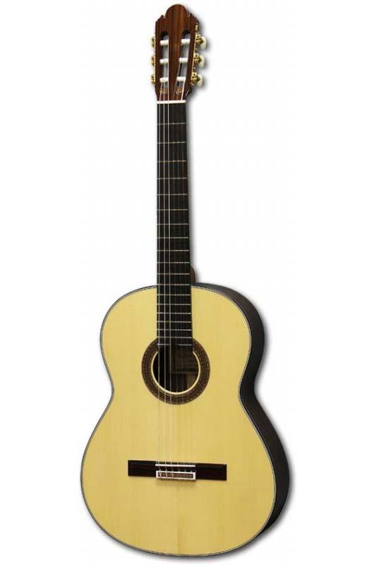 小平ギター KODAIRA GUITAR AST-100/640mm (クラシックギター) (送料無料)(ご予約受付中)