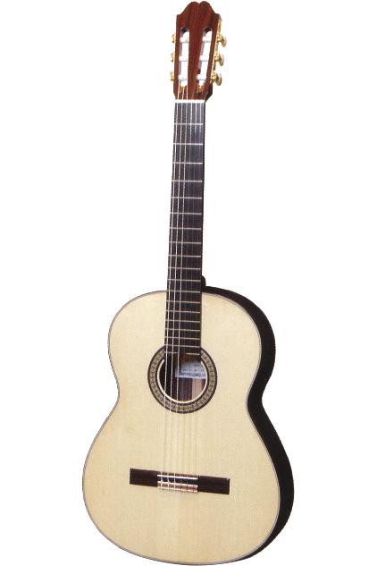 小平ギター KODAIRA GUITAR AST-150S (クラシックギター) (送料無料)(ご予約受付中)