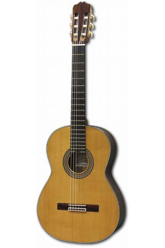 小平ギター KODAIRA GUITAR AST-70L 630mm 《クラシックギター》 【送料無料】【ご予約受付中】