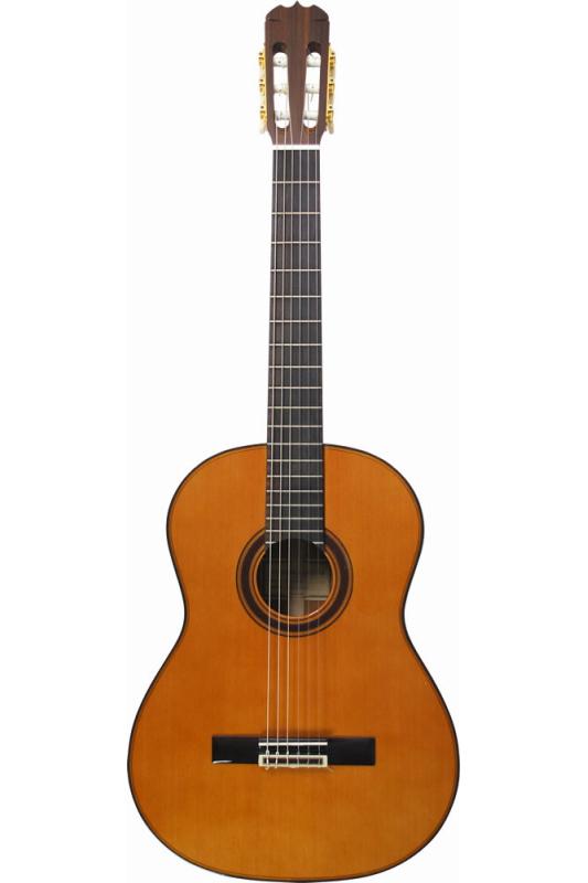 MATSUOKA 松岡良治 MC-140C (Natural Gloss) 《クラシックギター》【送料無料】【ハードケース付】【期間限定特価】