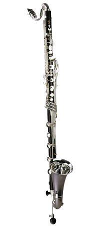 B.Crampon クランポン PRESTIGE bass clarinet BC1193 【クラリネットセット付】 【smtb-u】