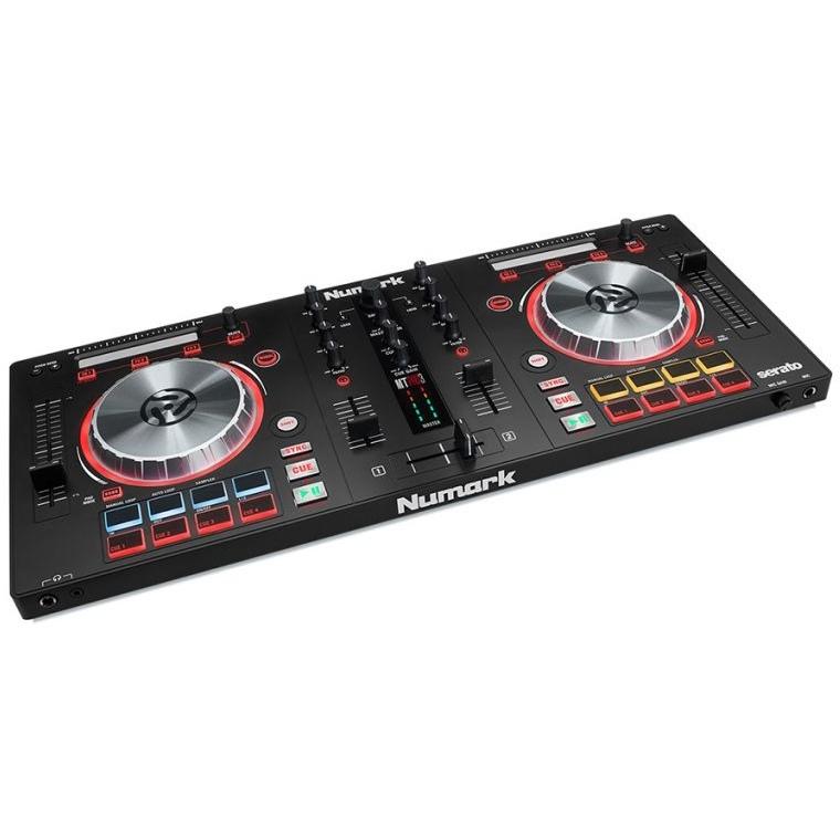 Numark Mixtrack Pro 3《DJコントローラー》【送料無料】