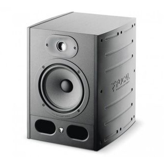 Focal Alpha 65《モニタースピーカー》【送料無料】[お取り寄せ商品]