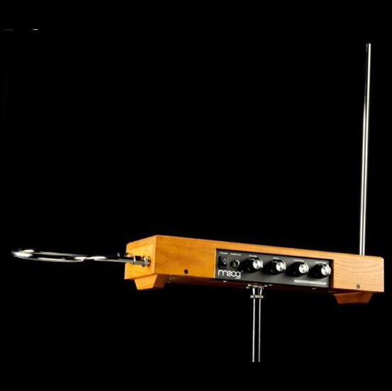 Moog Etherwave Theremin Standard 【Ash Body】【送料無料】(ご予約受付中)