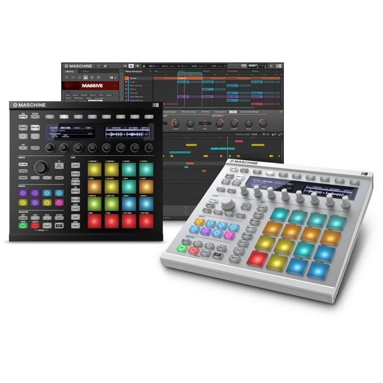 Native Instruments MASCHINE【送料無料】