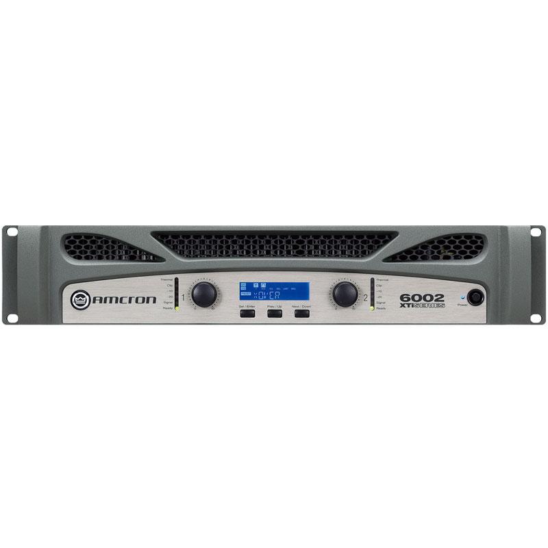 割引発見 AMCRON XTi6002 AMCRON XTi6002 《パワーアンプ》【送料無料】, ハキマチ:90f6a76e --- rki5.xyz