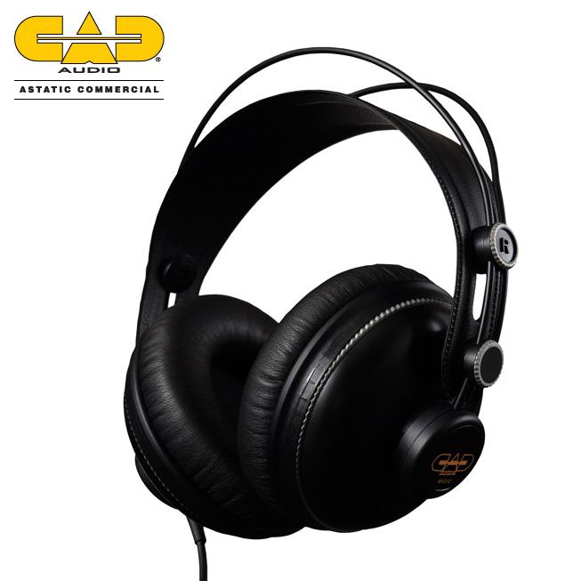 CAD AUDIO MH310 《密閉型モニターヘッドフォン》 【送料無料】 【smtb-u】