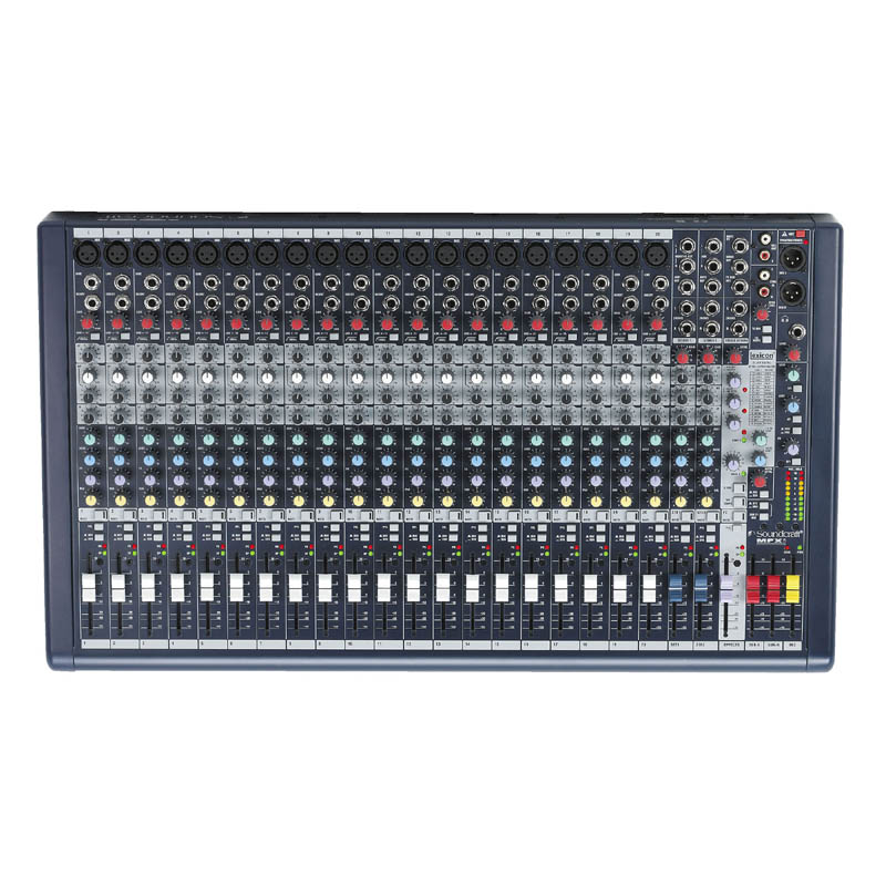 SOUNDCRAFT MFXi20/2《ミキサー》 SOUNDCRAFT【送料無料】, ソムリエ@ギフト:f51091d6 --- ww.thecollagist.com