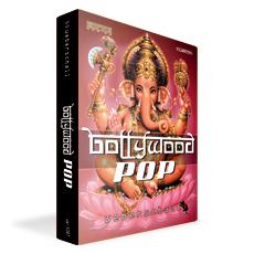 Ueberschall BOLLYWOOD POP ボリウッド・ポップ UE5087 【送料無料】 【smtb-u】