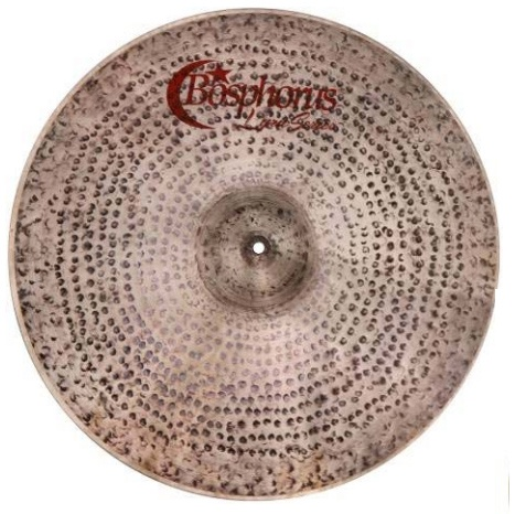 Bosphorus Cymbals Lyric Series 21