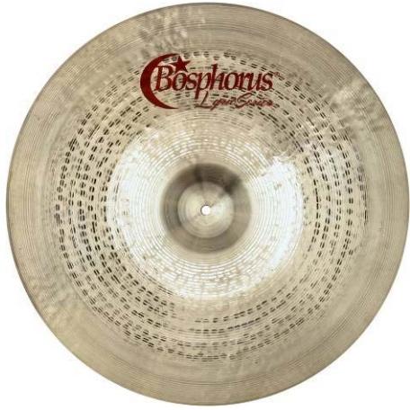 Bosphorus Cymbals Lyric Series 23