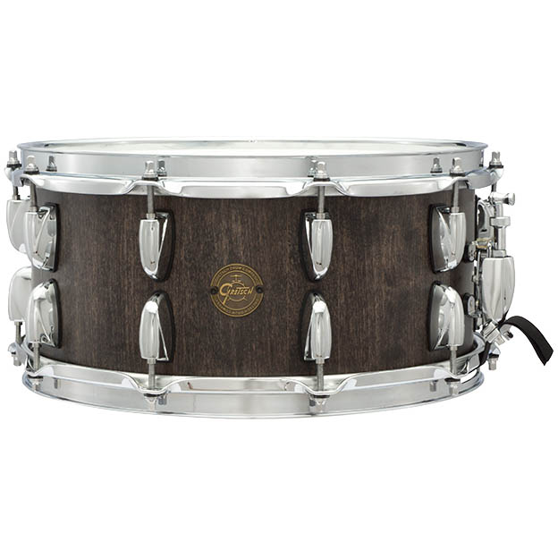 Gretsch Drums Barn Board Snares S1-6514SSBBBR (14