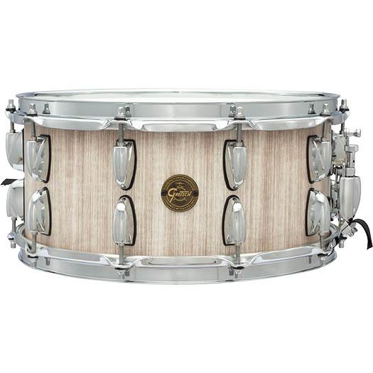 Gretsch Drums Barn Board Snares S1-6514SSBBWH (14
