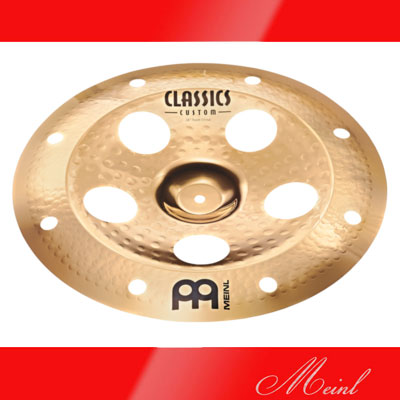Meinl CC18TRCH-B Classics Custom Trash China (18
