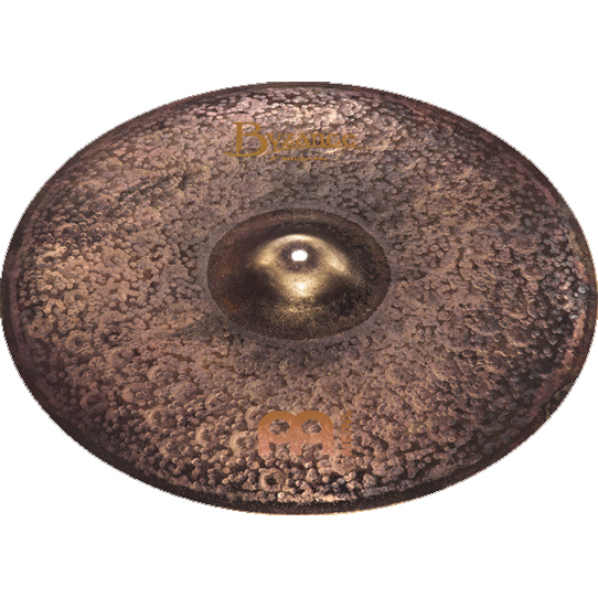 Meinl Byzance Extra Dry Series Transition Ride 21
