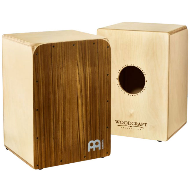Meinl WCAJ500NT-OV Woodcraft Series Cajon 《カホン》【送料無料】[WCAJ500NT-OV]