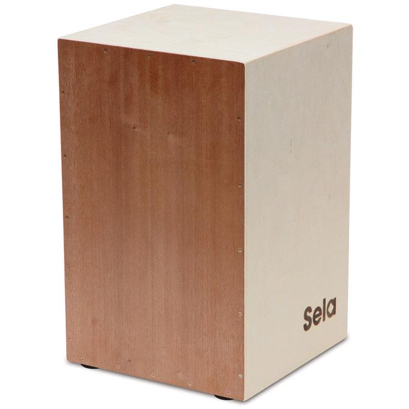 Sela SE001 Snare Cajon Bausatz Kit 《カホン組み立てキット》 【送料無料】