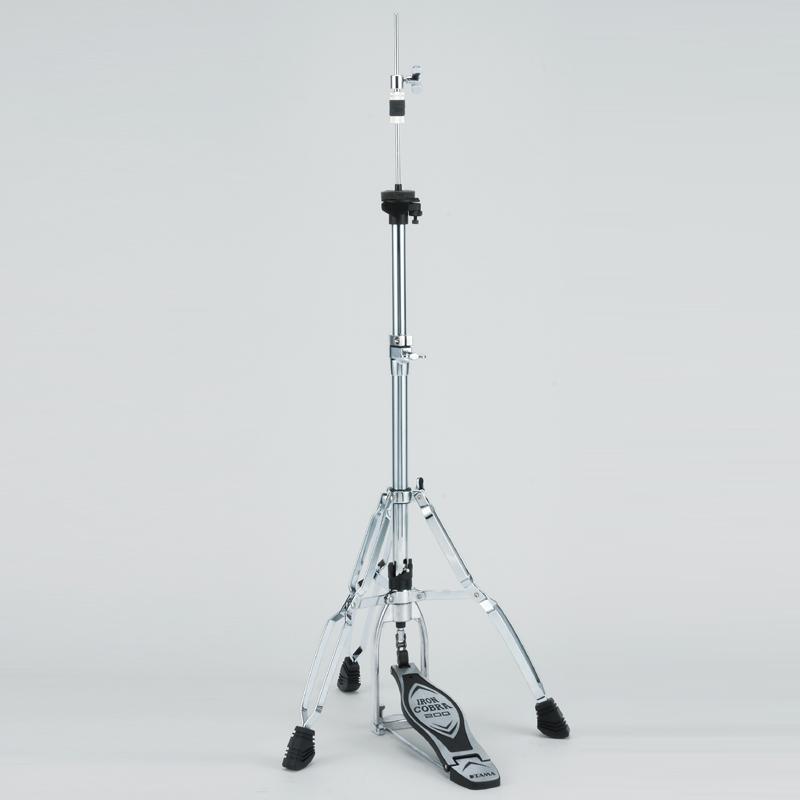 200 HH205《ハイハットスタンド》【送料無料】 Series COBRA TAMA IRON