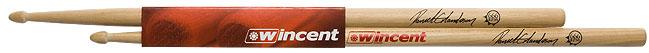 Wincent Drumsticks Arch Enemy Daniel Erlandsson Signature(Selected US Hickory) W-DES ドラムスティック 【10セット】 【送料無料】 【smtb-u】(ご予約受付中)