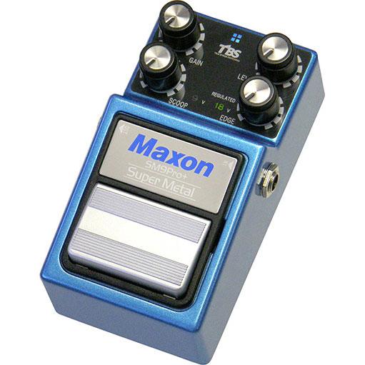 Maxon SM9Pro+ Super Metal 《ディストーション》【送料無料】