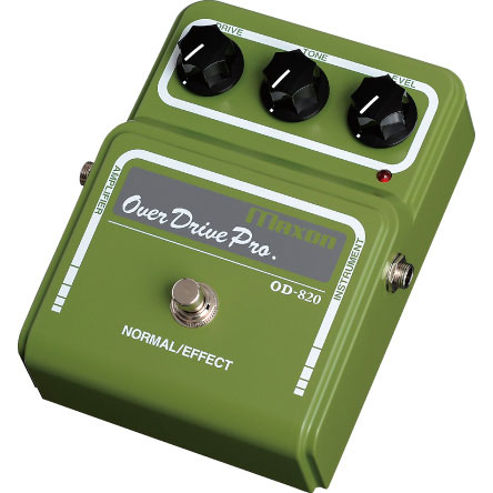 Maxon OD820 Overdrive Pro. 《オーバードライブ》【送料無料】