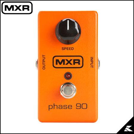 MXR M101 Phase 90 《フェイザー》