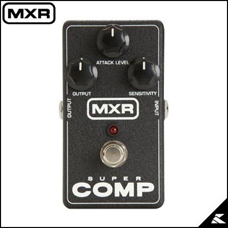MXR M132 Super Comp Compressor 《コンプレッサー》