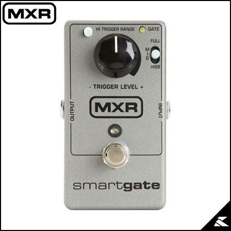 MXR M135 Smart Gate Noise Gate 《ノイズゲート》