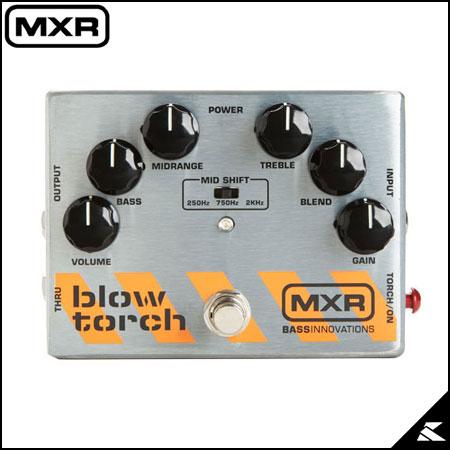 MXR M181 Blow Torch Distortion 《ディストーション》