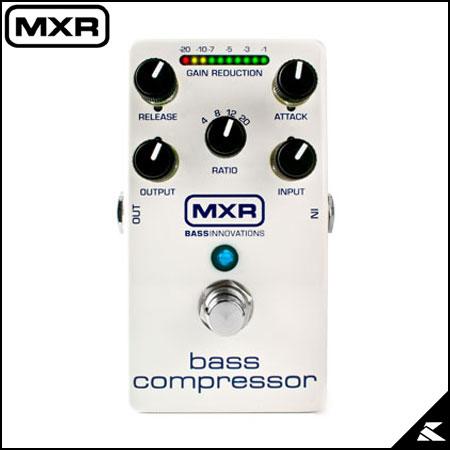 MXR M87 Bass Compressor 《コンプレッサー》