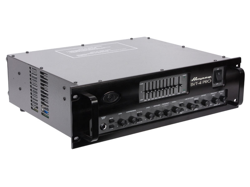 Ampeg B HEADS SVT-4PRO《ベースヘッドアンプ》【送料無料】