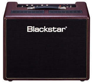 Blackstar Artisan Series / ARTISAN 15 《ギターアンプ/コンボアンプ》【送料無料】