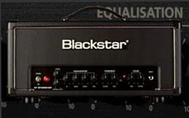 Blackstar HT Venue Series / HT Studio 20 Head 《ギターアンプ/ヘッドアンプ》【送料無料】