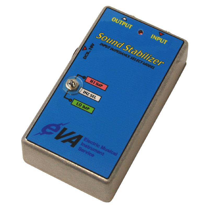 EVA Sound Stabilizer vII ImpedanceSelect