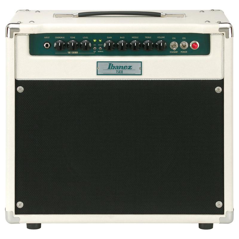 Ibanez Amplifier Series TSA30 (真空管アンプ)(送料無料)(マンスリープレゼント)