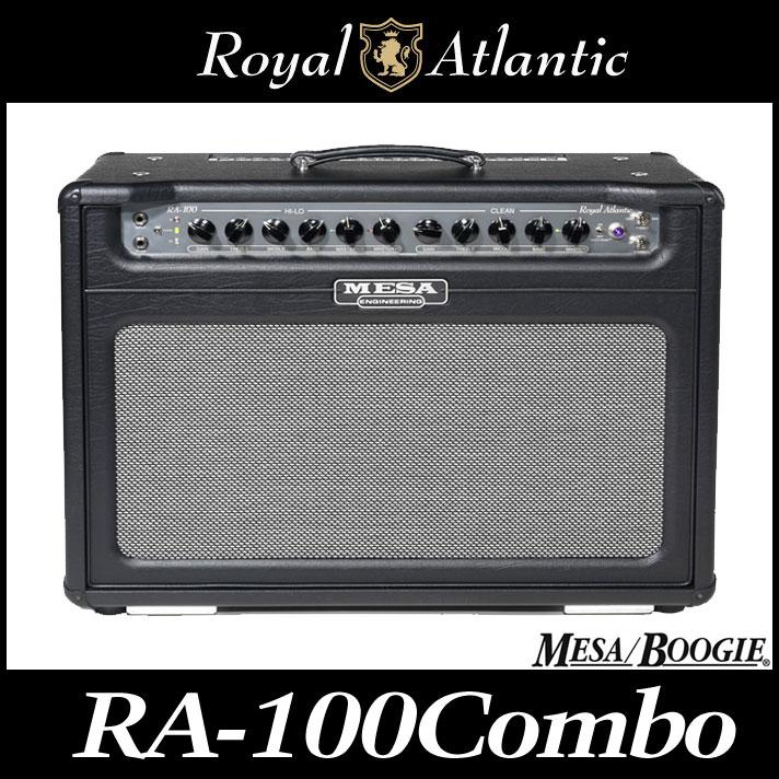 Mesa/Boogie RA-100 2x12 Royal Atlantic コンボアンプ 100W 【送料無料】