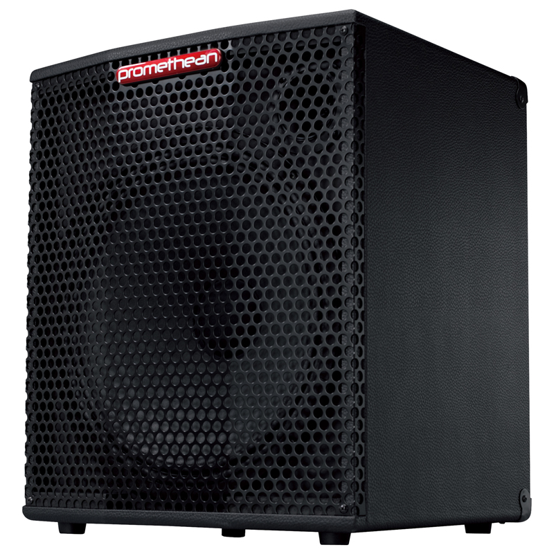 Ibanez Amplifier Series Promethean P3115 (ベースアンプ)(送料無料)(マンスリープレゼント)