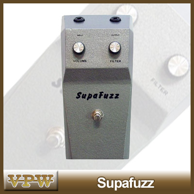 VPW Supafuzz fuzz