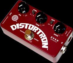 Z-Vex Distor TRON(マンスリープレゼント)