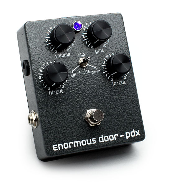 Enormous Door PDX《エフェクター/ディストーション》【送料無料】