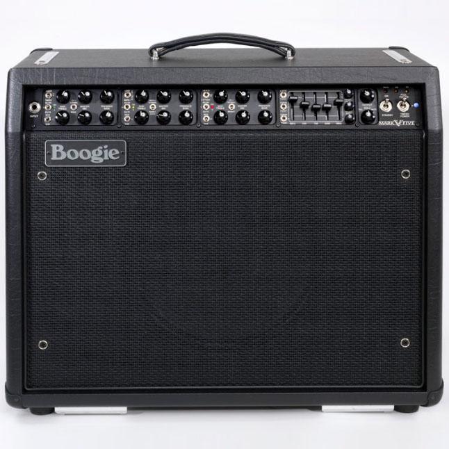 Mesa/Boogie Mark V 1x12 Combo《ギターコンボアンプ》【送料無料】