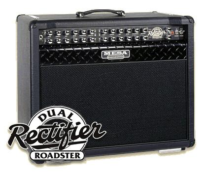 Mesa/Boogie Roadster 2x12 Combo《ギターコンボアンプ》【送料無料】