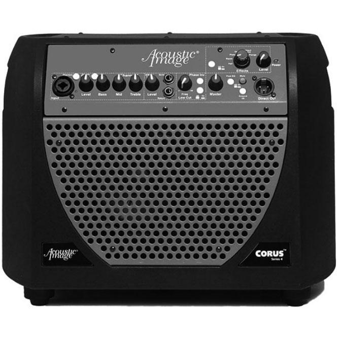 Acoustic Image 612GA Corus S4 1ch 1ch 600W Combo Amp《コンボアンプ》【送料無料】